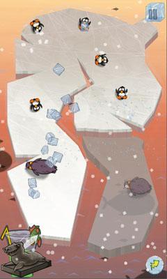 Slice Ice! Screenshot