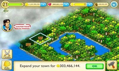 Tap Paradise Cove скріншот 1