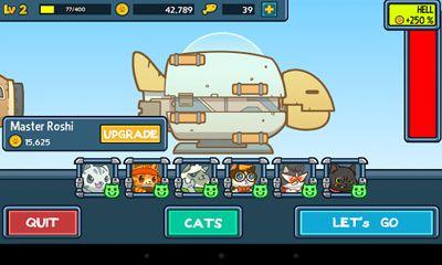 Naughty Kitties screenshot 4