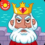 Pepi tales: King's castle Symbol