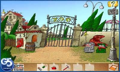 Abenteuer-Spiele Pilot Brothers für das Smartphone