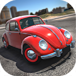 Ultimate car driving: Classics icono