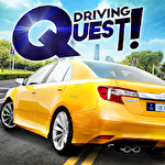 Driving quest! icon