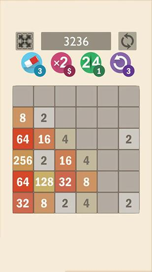 2048 power für Android