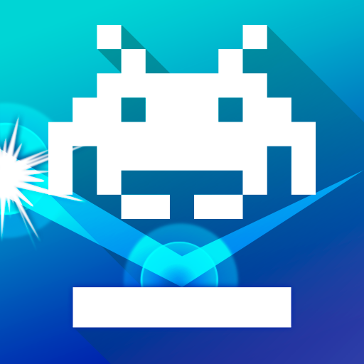 Arkanoid vs Space Invaders icono