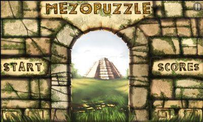 Mezopuzzle Screenshot