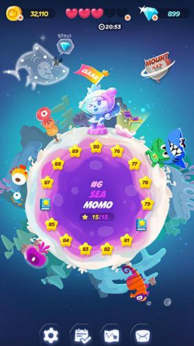 Momo pop für Android