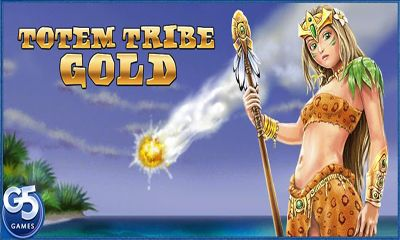 Totem Tribe Gold captura de tela 1