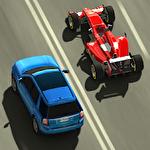 Pole position: Formula racer Symbol