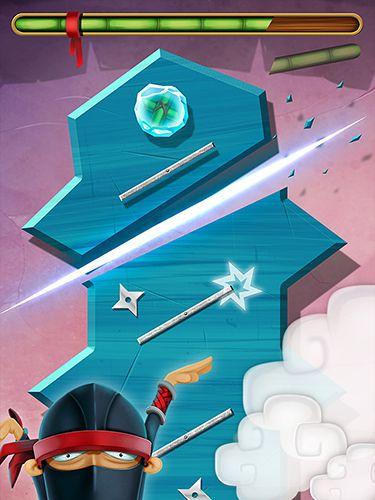 Arcade-Spiele: Lade iSlash: Helden auf dein Handy herunter