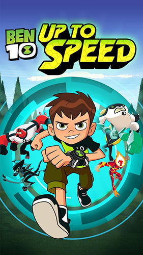Ben 10: Up to speed скриншот 1