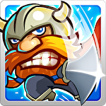 Pocket heroes icon