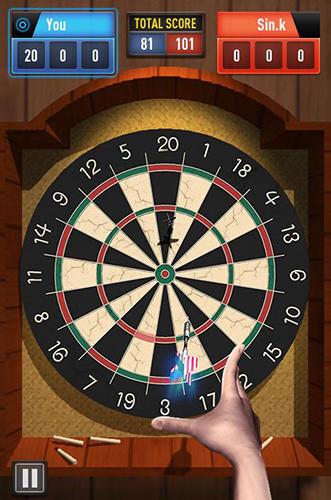 Darts master 3D скриншот 4