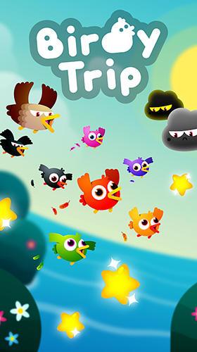 Birdy trip Screenshot
