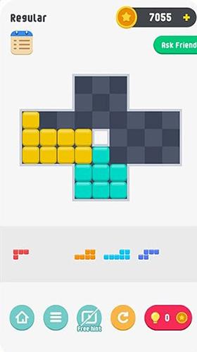 Puzzle box für Android