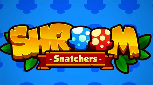 Shroom snatcher: 3v3 brawler screenshots