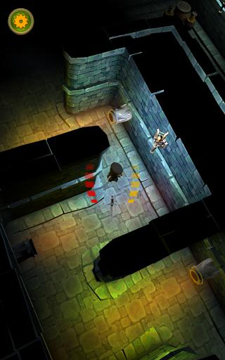 Shadow assassin para Android