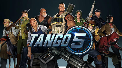 Tango 5 icono