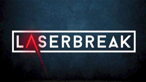 Laserbreak: Laser puzzle скріншот 1