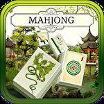 Mahjong solitaire sakura Symbol