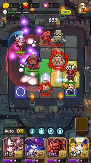 Dungeon link für Android