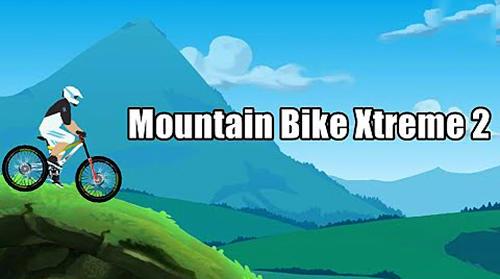 скріншот Mountain bike xtreme 2