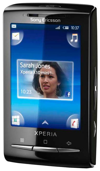 Скачать игры для Sony-Ericsson Xperia X10 mini бесплатно