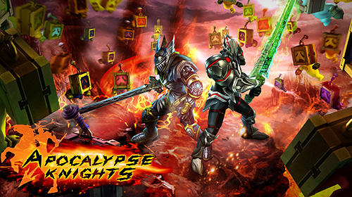Apocalypse knights 2.0 screenshot 1