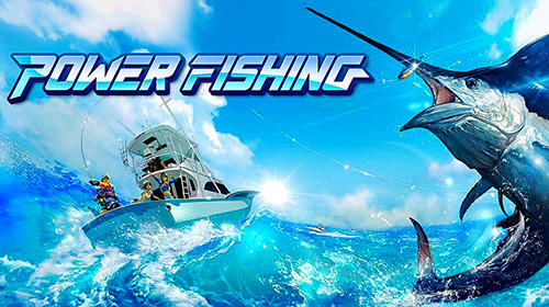 Power fishing captura de tela 1