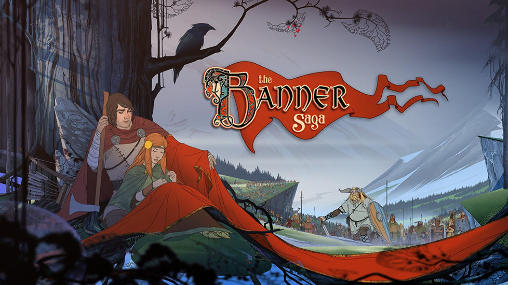 The banner saga screenshot 1