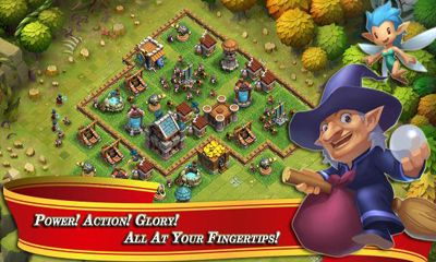 Clash of Lords para Android