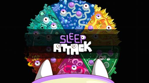 Strategiespiele: Lade Schlaf Attacke auf dein Handy herunter