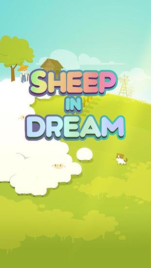 Sheep in dream captura de pantalla 1