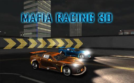 Mafia Racing 3D Screenshot