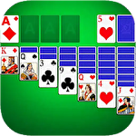 Classic solitaire 2019 іконка