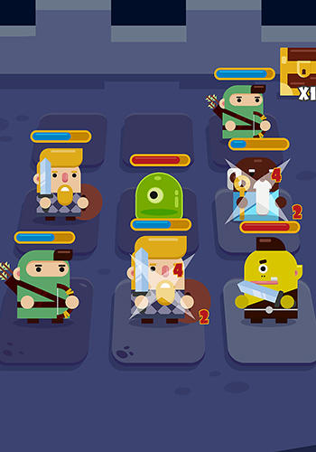 Tic tac quest für Android