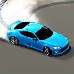 Drift and fun Symbol