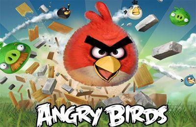 логотип Злые Птицы