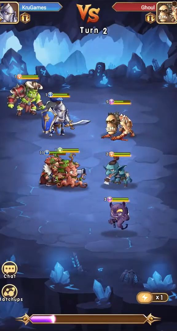 Brave Dungeon: Roguelite IDLE RPG para Android