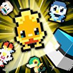 Pixel tamers icono