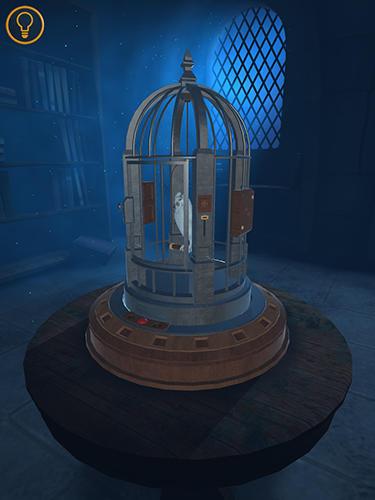 The birdcage 2 auf Deutsch