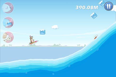 Südsurfer 2 für iPhone