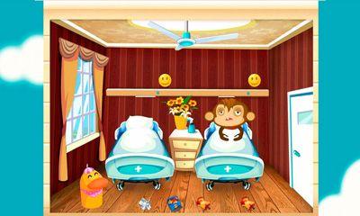Dr. Panda's Hospital para Android