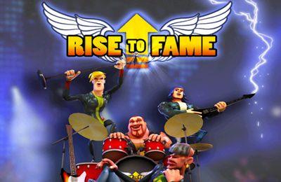 logo Werde berühmt: Musik RPG