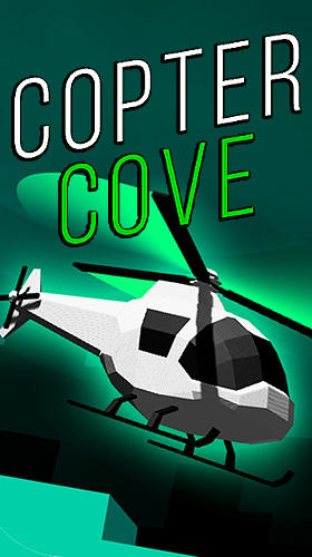 Copter cove Screenshot