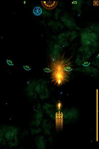 Arcade-Spiele: Lade Plasma Himmel auf dein Handy herunter