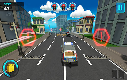 Playmobil police screenshot 2