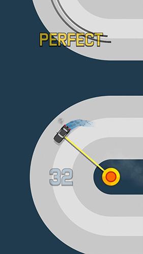 Sling Drift für iPhone