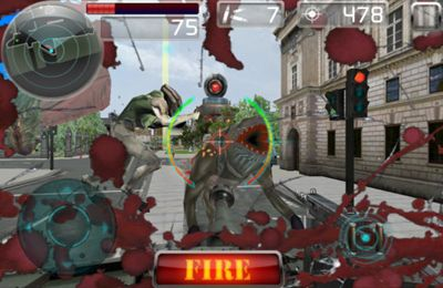 Actionspiele: Lade Panzerschlacht auf dein Handy herunter