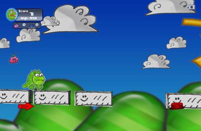 Doodle Monster für iPhone